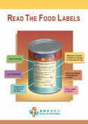 Read the Food Labels
