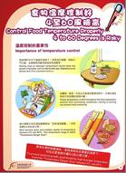 Control Food Temperature Properly 4 to 60 Degrees is Risky