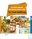 The International Numbering System (INS) for Food Additives