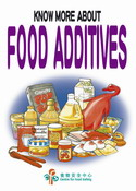 Know More About Food Additives