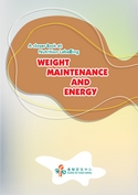 Weight Maintenance and Energy