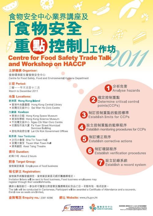Food safety case in hk